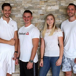 Team Dynamic Fitness Bayreuth